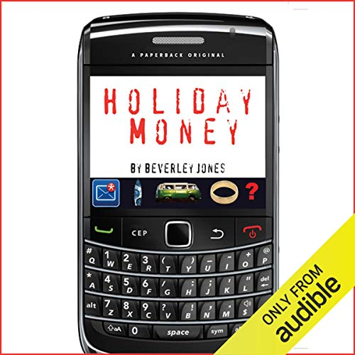 Holiday Money cover art