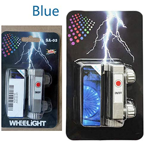 20 LED Lichter Fahrrad Auto Motorrad Radkappe Blitzlicht Speichen Lampe Neon Strobe LED Reifen Ventilkappen