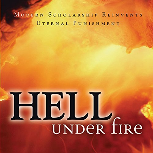 Hell Under Fire audiobook cover art