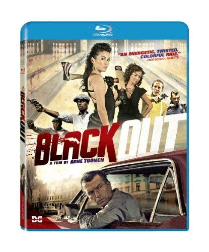 Black Out [Edizione: Stati Uniti]