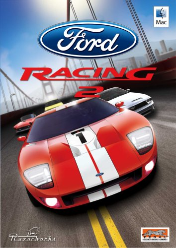 Ford Racing 2 (Mac) [Importación inglesa]