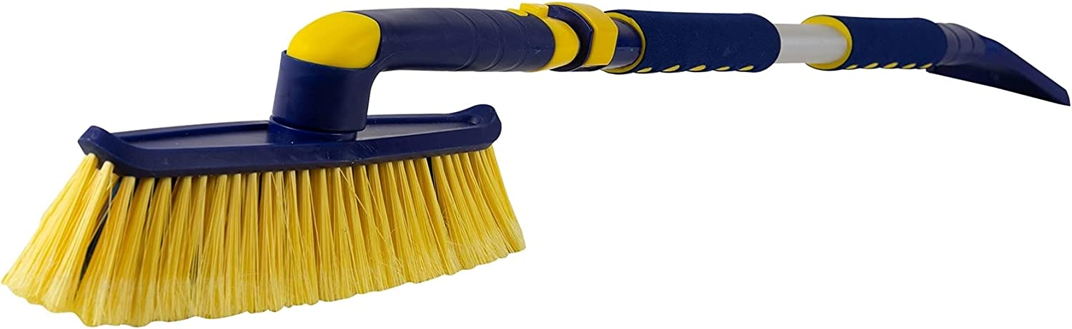 Michelin 19149-3 Blue 34-Inch - Snow Award-winning store Telescopic Beauty products Hybrid 49.5-Inch