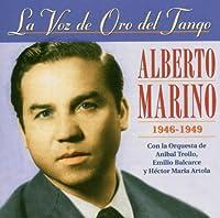 La Voz De Oro Del Tango