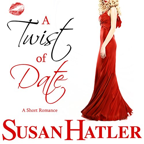 A Twist of Date audiobook cover art
