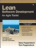 Lean Software Development: An Agile Toolkit (Agile Software Development Series) (English Edition)
