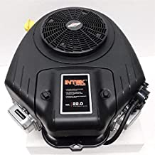 Briggs & Stratton 44N677-0045 Intek 22 HP 724cc V-Twin Engine 1 x 3-5/32 9 Amp
