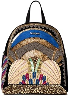 Desigual Treasure Venice Mini backpack