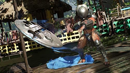 51vE2korSEL. SL500  - Predator: Hunting Grounds - PlayStation 4