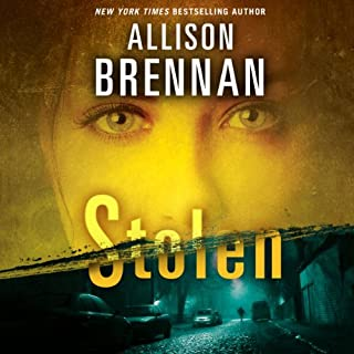 Stolen     Lucy Kincaid, Book 6              Written by:                                                                                                                                 Allison Brennan                               Narrated by:                                                                                                                                 Kate Udall                      Length: 12 hrs and 6 mins     Not rated yet     Overall 0.0