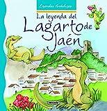 La Leyenda Del Lagarto DE JAÉN (Leyendas andaluzas)