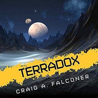 Terradox cover art