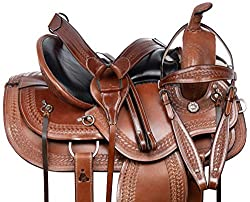 The 5 Best Barrel Saddles for The Competitor In Your Life