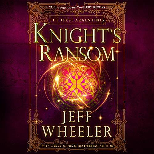 Knight's Ransom cover art