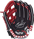 Rawlings Mark of a Pro Lite Bryce Harper Model Youth Baseball Glove, 11 inch, Right Hand Throw (MODMPL110BH-6/0)