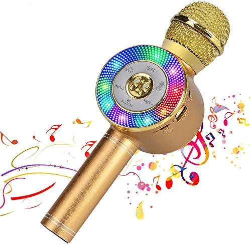 Altavoces Bluetooth Karaoke altavoces bluetooth  Marca EEM
