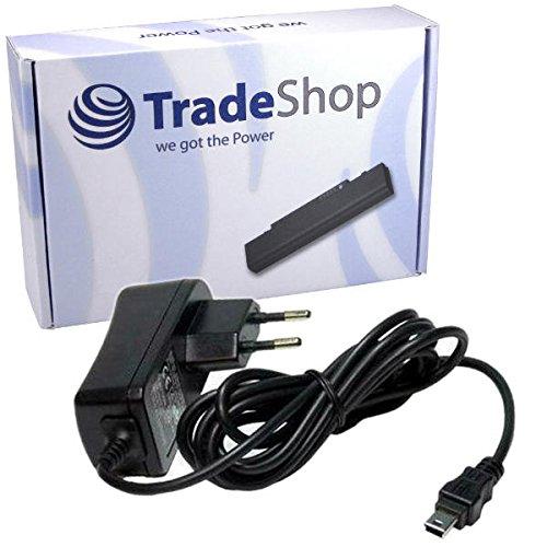 Netzteil Ladegerät Ladekabel Adapter für BlueMedia BM-6300T BM-6380 BM-6600 Dopod 565 568w 575 585 818 828 900 Emporia Telme C95 C-95 Gr&ig Mpaxx 900 920 Mpixx 1200FM 1250 Hagenuk DS300 DS-300