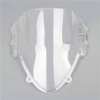 Schraube der Windschutzscheibenschrauben 5mm 10PCS Motorrad-Windschutzscheiben Windschutzscheibe Bolzen Schrauben Mutter-Befestigungselement for Suzuki GSXR 600 750 1000 K1 K2 K3 K4 K5 K6 K7 K8 K9 K11