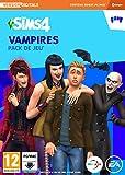 Les Sims 4 - Édition vampires DLC | Téléchargement PC -...