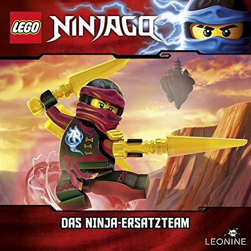 Folge 63: Das Ninja-Ersatzteam