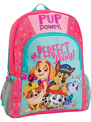 Paw Patrol Kids Skye Chase Everest Backpack