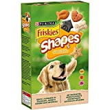 Purina Friskies Shapes galletas para perros 800 g