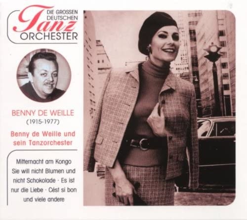 Benny De Weille & sein Tanzorchester