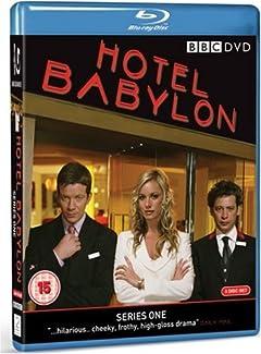 Hotel Babylon - Series One