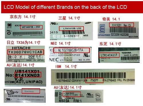 HDMI+DVI+VGA Driver Board Inverter LVDS Kit for LCD Screen LP171WU1(TL)(B2) 1920X1200