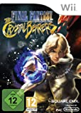 Final Fantasy Crystal Chronicles: The Crystal Bearers [Importación alemana]