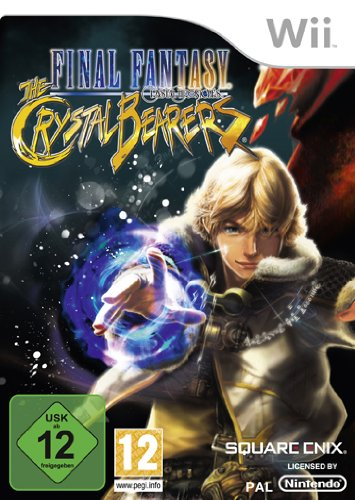 Final Fantasy Crystal Chronicles: The Crystal Bearers [Edizione: Germania]