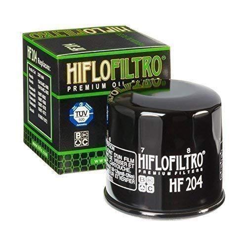 Ölfilter Hiflo passend für Yamaha XJ6 / SP (ABS) RJ196/RJ22 2009-