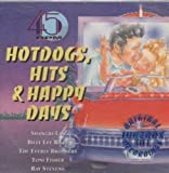 Hotdogs, Hits & Happy Days 8-Jukebox Hits