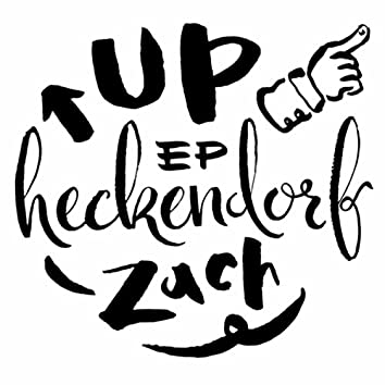 Up! - EP