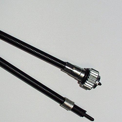 Câble de tachymètre Vespa ET2 50 C12 – einspritzer 98–00