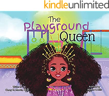 The Playground Queen