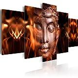 murando - Bilder 200x100 cm Vlies Leinwandbild 5 TLG