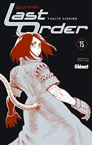 Gunnm Last Order - Tome 15 : NE