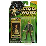 Star Wars Power of the Jedi Bespin Capture Han Solo Action Figure