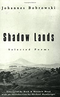 Shadow Lands: Selected Poems (New Directions Paperbook)