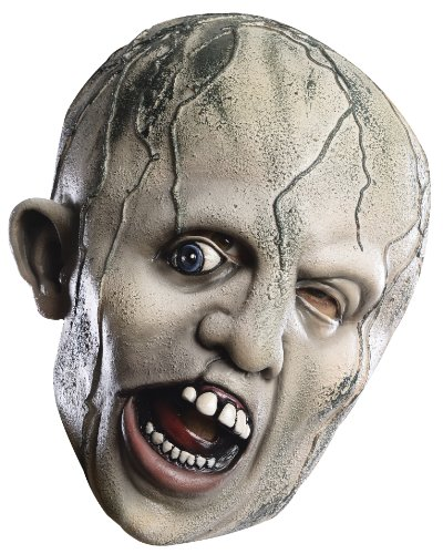 Masker Young Jason Friday the 13th voor volwassenen