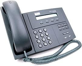 Cisco IP Phone 7910G - IP Phone (CP-7910G-CH1) (Renewed)