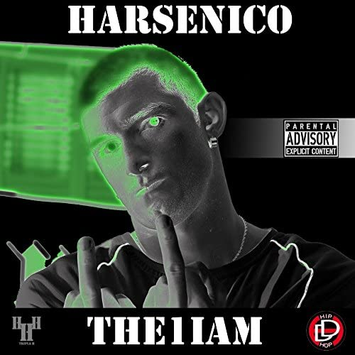 Harsenico, SCH, Daviddance & Prisma