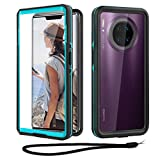 Beeasy Case Compatible with HUAWEI Mate 30 Pro 4G 5G Case