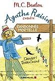 Agatha Raisin enquête 4 - Randonnée mortelle : Danger ! Terrain miné