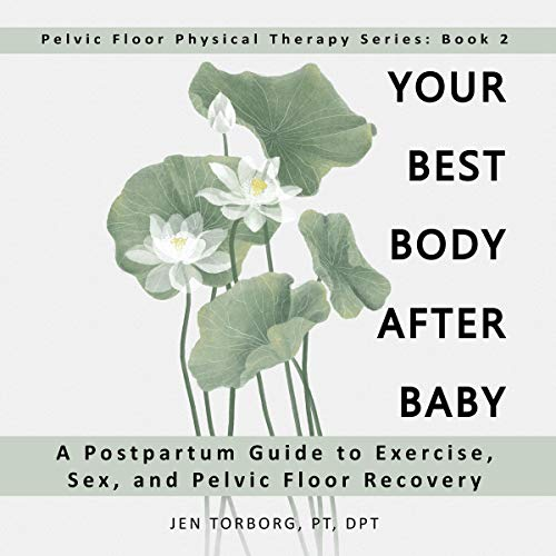 Your Best Body After Baby audiobook cover art