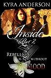 Inside, Pt. 2 (English Edition)