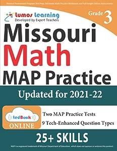 Pdf Freefc0 Missouri Assessment Program Test Prep 3rd Grade