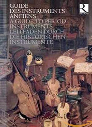 Leitfaden durch die historischen Instrumente