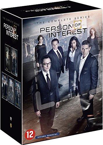 Person Of Interest - Saisons 1 a 5