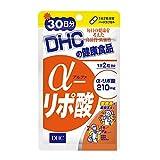 DHC α(アルファ)-リポ酸 30日分